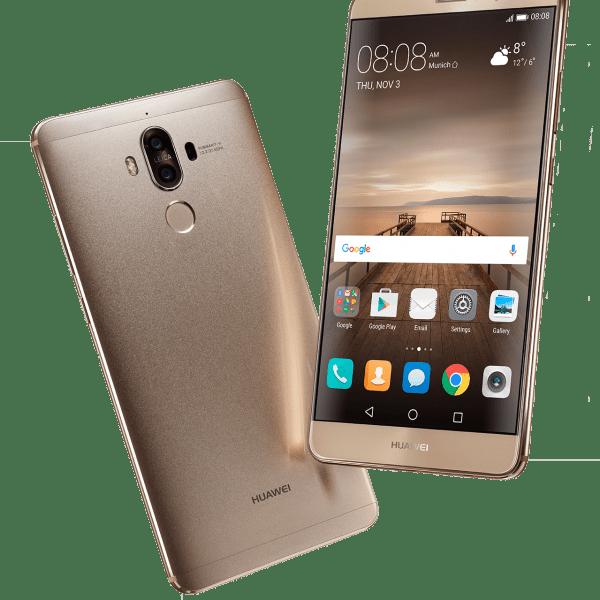 سعر و مواصفات Huawei Mate 9 – مميزات و عيوب مايت 9