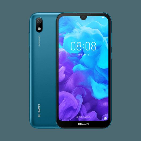سعر و مواصفات Huawei Y5 2019 – مميزات و عيوب واي 5 2019