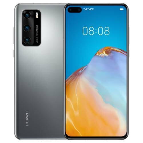 سعر Huawei P40 و مواصفات كاملة – مميزات و عيوب هواوي P40