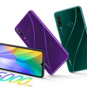 سعر و مواصفات Huawei Y6p | هواوى واي 6 بي