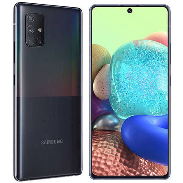 سعر و مواصفات Samsung A Quantum   سامسونج ايه كوانتم