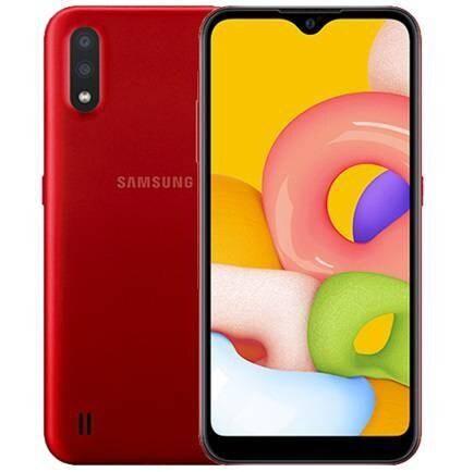 سعر Samsung M01 و مواصفات و مميزات و عيوب سامسونج ام 01